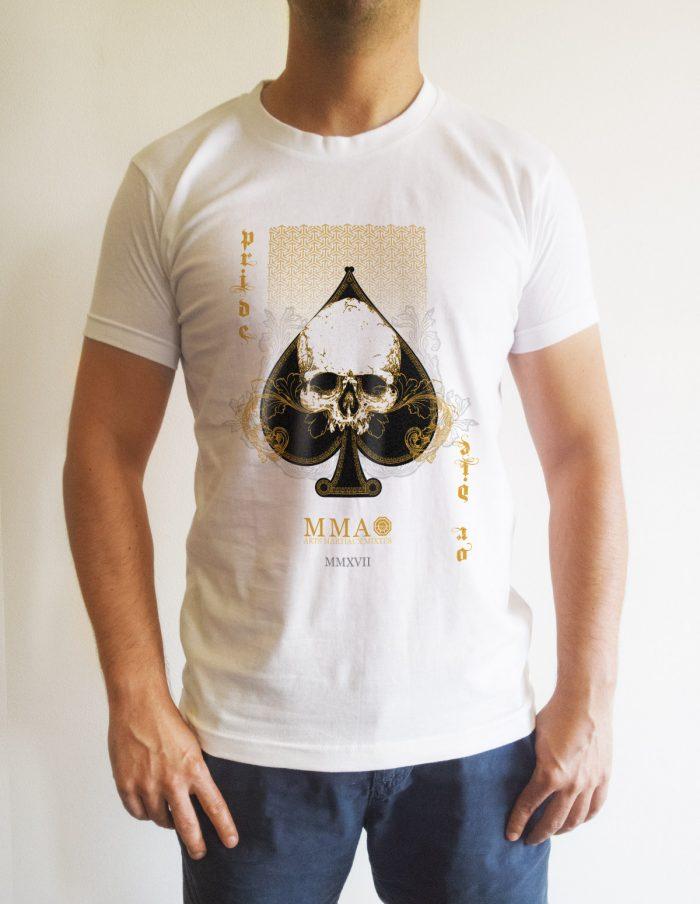 T-shirt Pride or die