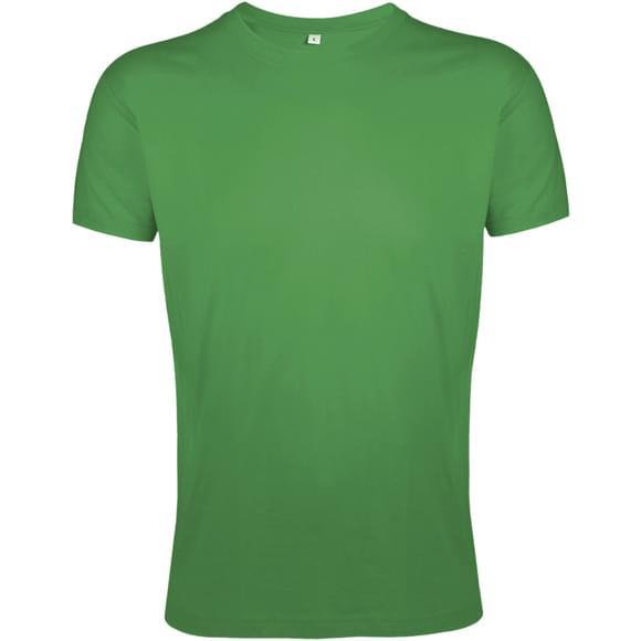 RGFIT vert - T-shirt vert