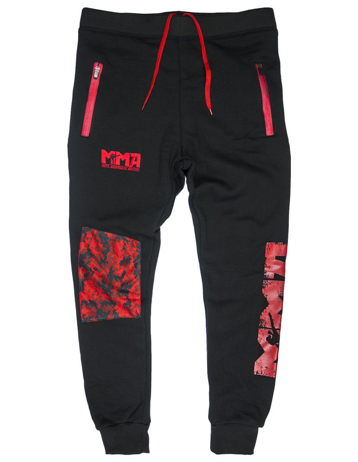 Pantalon-survetement-MMA-camouflage
