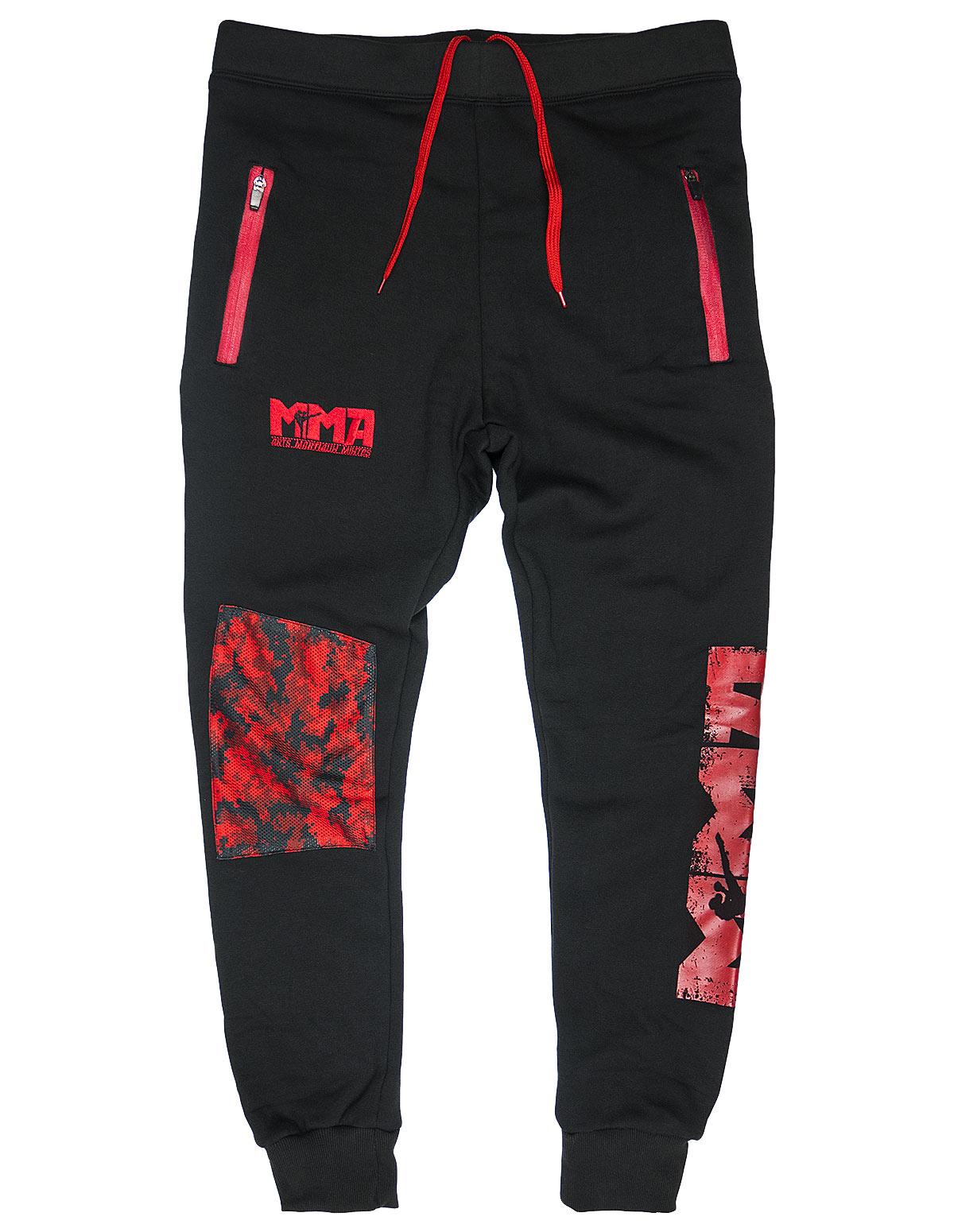 Pantalon-survetement-MMA-camouflage